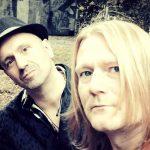 """Haase & Ferraro auf der """"Singer Songwriter Stage"""""""