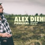Alex Diehl / Pirmasens – Quasimodo