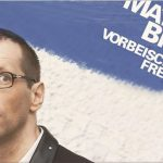 Kabarett: Matthias Binner – Vorbeischneiten Freiheiten