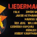 Liedermachertour Berlin ufaFabrik mit Simon & Jan, Falk, uvm.