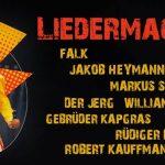 Liedermachertour 2018 im Café Grenzbereiche Platenlaase