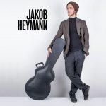 Jakob Heymann