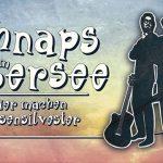 Konzert: Schnaps im Silbersee in Tübingen