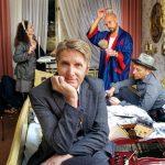 Lüül & Band – Fremdenzimmer-Tour *Record Release*
